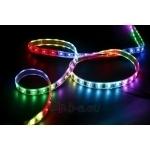 Juosta LED 14,4W, IP65, RGB, 60LED/m, SMD5050, 30000h, 4505, Paveikslėlis 1 iš 1 310820055840