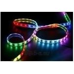 Juosta LED 7,2W, IP65, RGB, 30led/m, 5m, 50000h, GTV LD-TLWRGB-00 Paveikslėlis 1 iš 1 310820055908