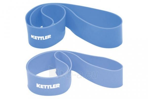 Juosta mankštai Kettler LATEX LOOP 2vnt. Paveikslėlis 1 iš 1 310820040406