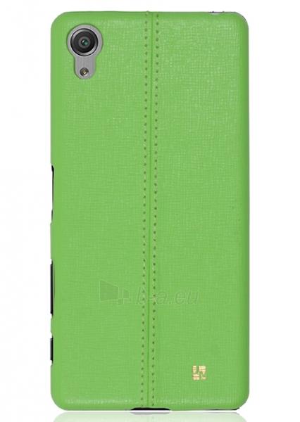 Just Must Back viršelis RATIO I for Sony Xperia X F5121 (Green) Paveikslėlis 1 iš 2 310820025768