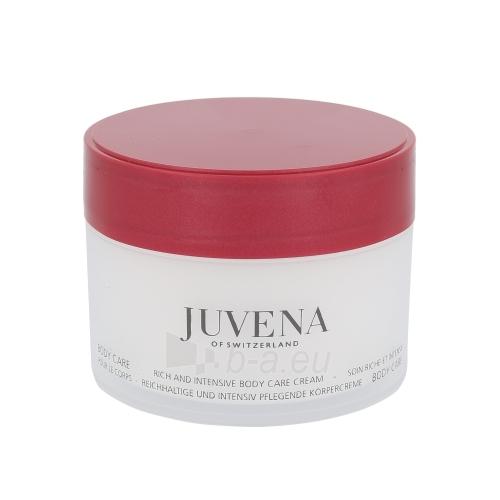Juvena Body Rich Care Cream Cosmetic 200ml Paveikslėlis 1 iš 1 250850200167