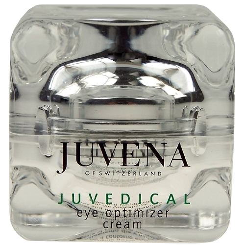 Juvena Juvedical Eye Optimizer Cream Cosmetic 15ml (pažeista pakuotė) Paveikslėlis 1 iš 1 250840800225