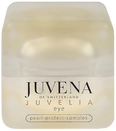 Juvena Juvelia Eye Cream Plus Cosmetic 15ml Paveikslėlis 1 iš 1 250840800015