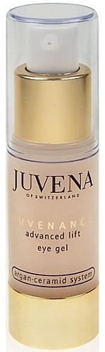 Juvena Juvenance Advanced Lift Firming Eye Gel Cosmetic 15ml Paveikslėlis 1 iš 1 250840800016