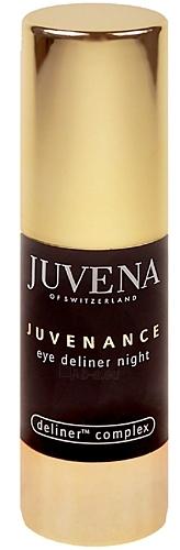 Juvena Juvenance Eye Deliner Night Cosmetic 15ml Paveikslėlis 1 iš 1 250840800018