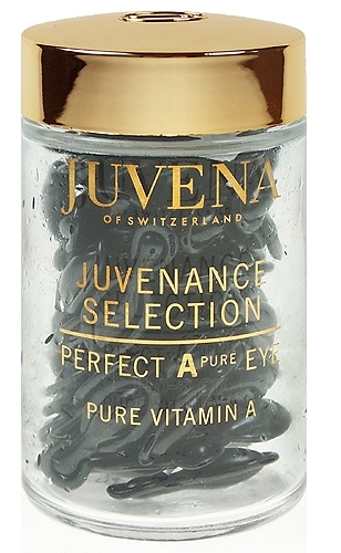Juvena Juvenance Selection Perfect Apure Eye Cosmetic 8ml (damaged packaging) Paveikslėlis 1 iš 1 250840800231