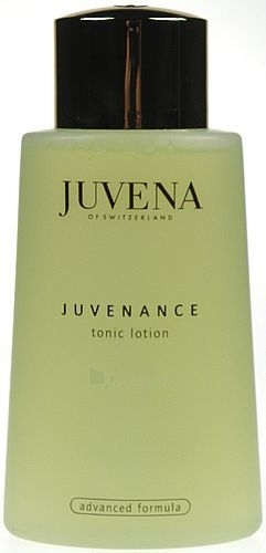 Juvena Juvenance Tonic Lotion Cosmetic 200ml (pažeista pakuotė) Paveikslėlis 1 iš 1 250840700372