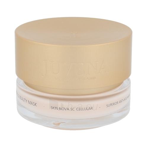 Juvena Miracle Beauty Mask Skin Nova SC Cellular Cosmetic 75ml Paveikslėlis 1 iš 1 310820073790