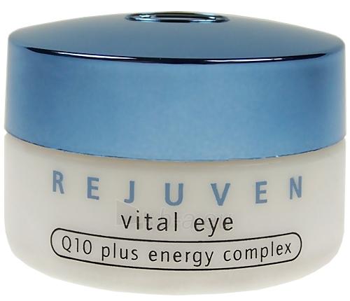 Juvena Rejuven Vital Eye Smoothing Cream Cosmetic 15ml Paveikslėlis 1 iš 1 250840800021