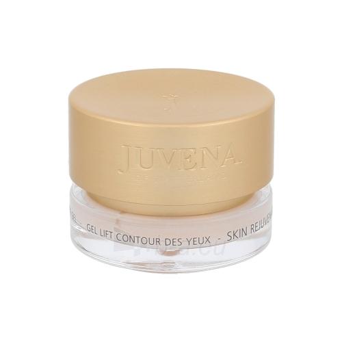 Juvena Skin Rejuvenate Lifting Eye Gel Cosmetic 15ml Paveikslėlis 1 iš 1 250840800491