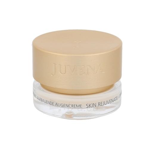 Juvena Skin Rejuvenate Nourishing Eye Cream Cosmetic 15ml Paveikslėlis 1 iš 1 250840800492
