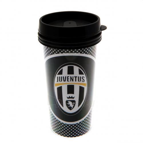 Juventus F.C. kelioninis puodelis Paveikslėlis 1 iš 2 251009000499