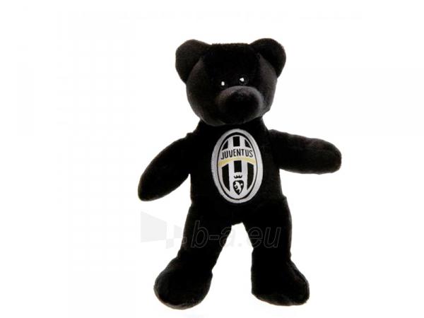 Juventus F.C. pliušinis meškiukas Paveikslėlis 1 iš 2 251009000508