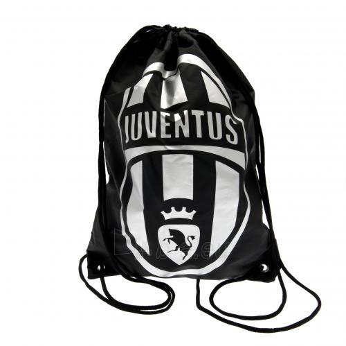Juventus F.C. sportinis maišelis Paveikslėlis 1 iš 3 251009000517