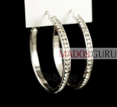 Hanging earrings A2527 Paveikslėlis 1 iš 1 30070002488