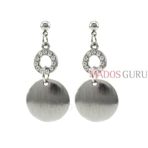 Hanging earrings A546 Paveikslėlis 1 iš 1 30070002054