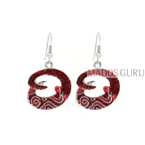 Hanging earrings A690 Paveikslėlis 1 iš 1 30070002468