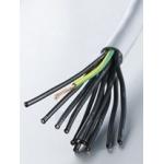Kabelis kontrolinis, YSLY-JZ 10x0,75mm2, varinis lankstus apvalus pilkas Paveikslėlis 1 iš 1 222832000176
