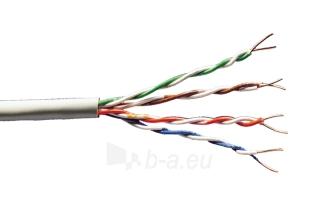 Kabelis U/UTP, viela kat.5E Digitus Network, 305m Paveikslėlis 1 iš 1 222880000117