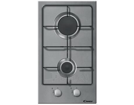 Cooktop Candy CDG 32SPX Paveikslėlis 1 iš 1 250134000459