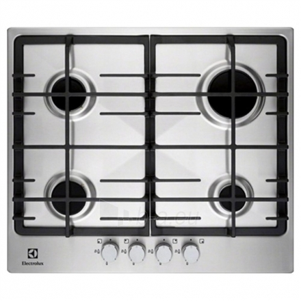 Kaitlentė Electrolux EGG 16342NX Stanless steel Paveikslėlis 1 iš 1 250134000924