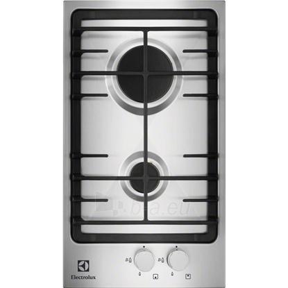 Cooktop Electrolux EGG3322NOX Paveikslėlis 1 iš 1 250134000393