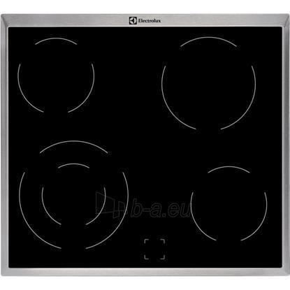 Cooktop Electrolux EHA6041XOK Paveikslėlis 1 iš 1 250134000426