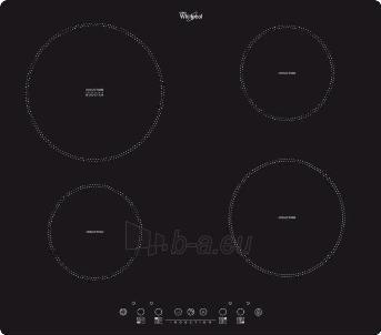 Kaitlentė Whirlpool ACM 756 NE Paveikslėlis 1 iš 1 250134001017