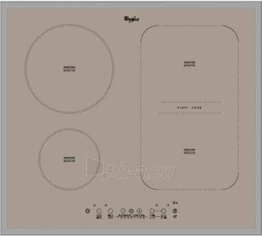 Kaitlentė Whirlpool ACM 808 BA/S Paveikslėlis 1 iš 1 250134001022