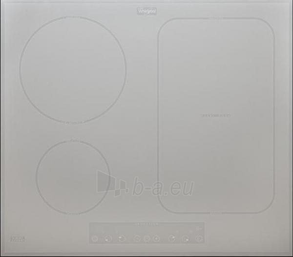 Kaitlentė Whirlpool ACM 808/BA/WH Paveikslėlis 1 iš 1 250134001023