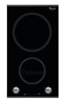 Kaitlentė Whirlpool AKT 360 IX Paveikslėlis 1 iš 1 250134001041