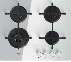 Cooktop Whirlpool AKT 6430 WH Paveikslėlis 1 iš 1 250134001050