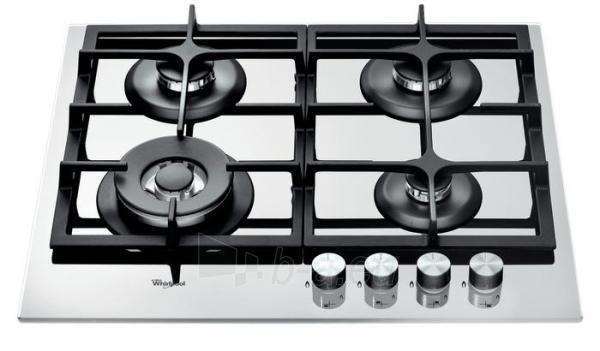 Cooktop Whirlpool AKT 6465/WH Paveikslėlis 1 iš 1 250134001053