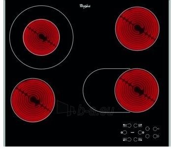 Kaitlentė Whirlpool AKT 8210 LX Paveikslėlis 1 iš 1 250134001059