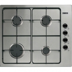 Cooktop Zanussi ZGG62414XA Paveikslėlis 1 iš 1 250134000416