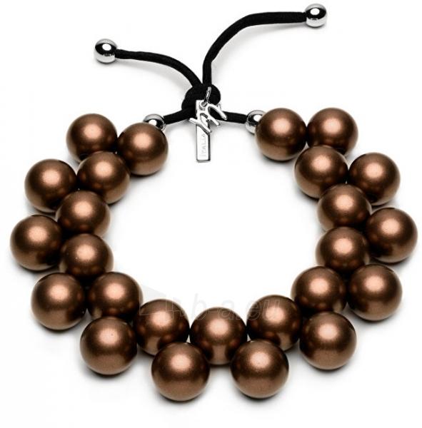 Kaklo papuošalas #ballsmania Original Necklace C206M 17-0942 Bronzo Metal Paveikslėlis 1 iš 4 310820184480