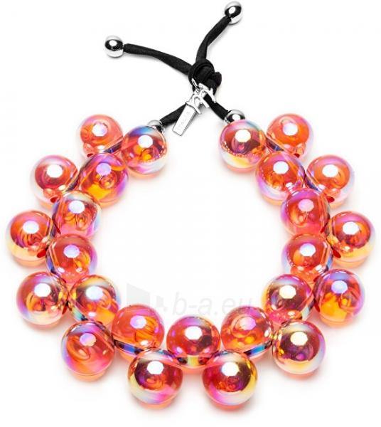 Kaklo papuošalas #ballsmania Original Necklace C206S Pink Unicorn Paveikslėlis 1 iš 4 310820184484