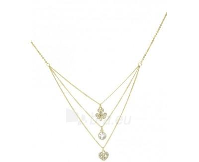 neck jewelry Beneto  BBR45 Paveikslėlis 1 iš 1 30070301714