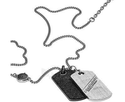 neck jewelry Diesel Pánský ocelový s přívěsky DX0935001 Paveikslėlis 1 iš 1 310820001186