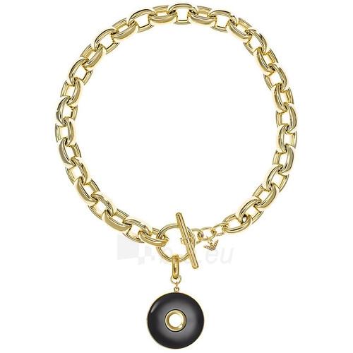 Kaklo papuošalas Emporio Armani Luxusní masivní EGS2050710 Paveikslėlis 1 iš 1 310820001446