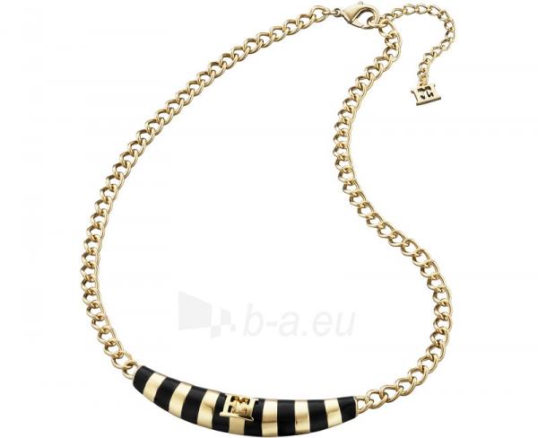 Kaklo papuošalas Escada Black Meets Gold E62106 Paveikslėlis 1 iš 1 310820002176