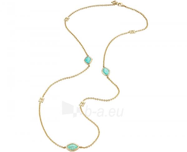 Kaklo papuošalas Escada Turquoise Glow E62121 Paveikslėlis 1 iš 1 310820002197