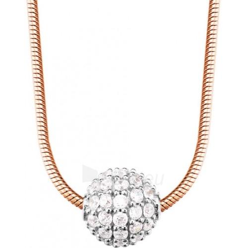 neck jewelry Esprit  ES-Glam Sphere Rose ESNL92604B Paveikslėlis 2 iš 2 30070301915