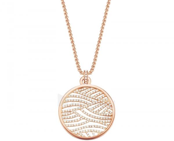 Kaklo papuošalas Esprit Bronzový náhrdelník ESPRIT-JW50236 ROSE Paveikslėlis 1 iš 1 310820001747