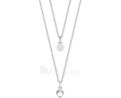 neck jewelry Esprit Dvojitý ze stříbra ESPRIT-JW50228 Paveikslėlis 1 iš 1 310820001741