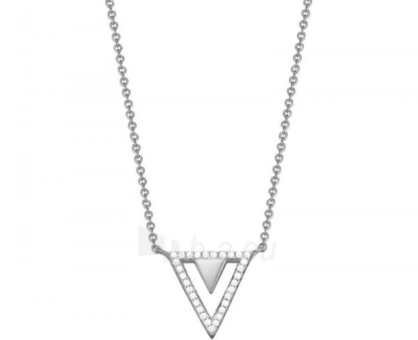 Kaklo papuošalas Esprit Fashion se zirkony ESPRIT-JW50215 Paveikslėlis 1 iš 3 310820001751