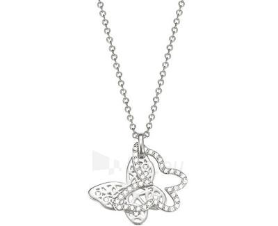 Kaklo papuošalas Esprit Náhrdelník s motýlky ESPRIT-JW50219 Paveikslėlis 1 iš 1 310820001736