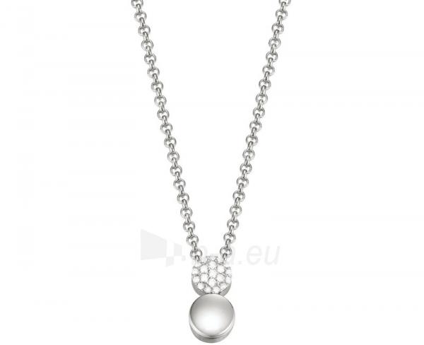 Kaklo papuošalas Esprit Stříbrný se zirkony ESPRIT-JW50228 Paveikslėlis 1 iš 1 310820001742