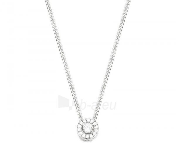 Kaklo papuošalas Esprit Stříbrný se zirkony ESPRIT-JW50231 Paveikslėlis 1 iš 1 310820001745
