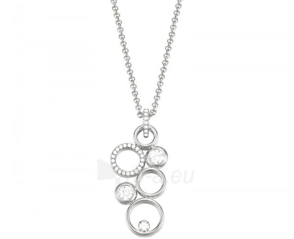 neck jewelry Esprit Stylový se zirkony ESPRIT-JW50230 Paveikslėlis 1 iš 2 310820001744